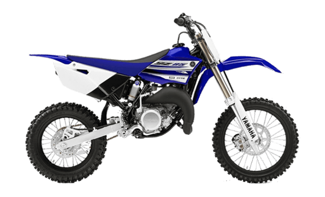 Your Stock YZ 85