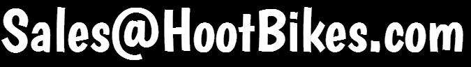 HootBike Sales